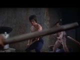 Брюс Ли. Самые лучшие драки. (Часть 2).  Bruce Lee. The Very Best Figh