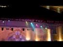 Столетие ВГАУ 2012... выступает танцевальная группа тодес